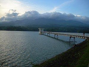 wisata alam pati Gunungrowo Indah