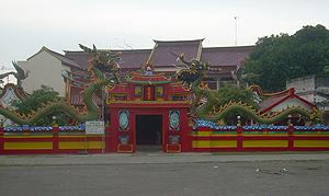 wisata rembang Klenteng Mak Co Tjoe Hwie Kiong