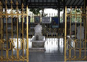 wisata di rembang Makam Kartini