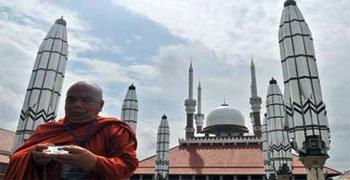Masjid Jawa Tengah