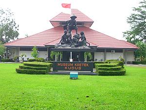 tempat wisata di kudus Museum Kretek