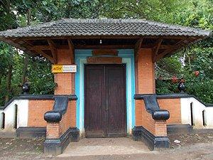 wisata sejarah pati Sendang Tirta Marta Sani