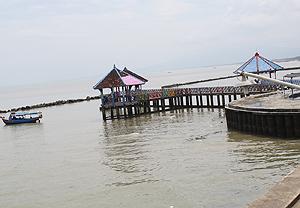 wisata pantai rembang