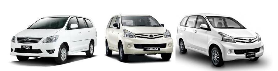Semberani Rent: Sewa Mobil Semarang