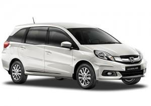 Harga Sewa Mobil Semarang Honda Mobilio
