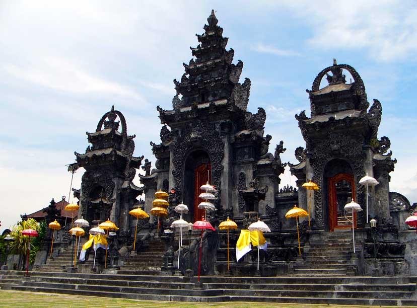 Objek Wisata Religi di Semarang