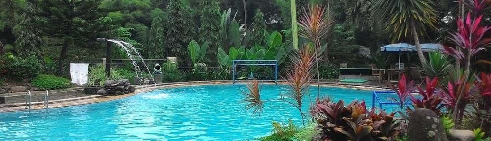 The Fountain Waterpark & Resto