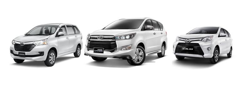 Jasa Sewa Mobil Di Semarang Profesional